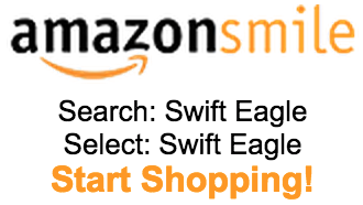 Swift-Eagle-Foundation-Colorado-Amazon-Smiles